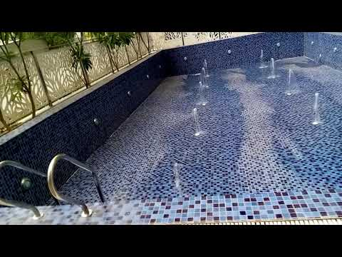 Swimming Pool Filtration System