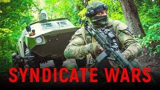 Syndicate wars - обзор на сценарную игру