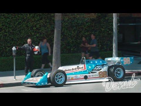 Will a Racing Car get a Parking Ticket?