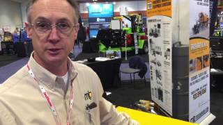 MB Companies, Ronald Smith, Discussed MB's Product Line
