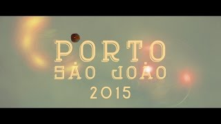 São João 2015 - Saint John 2015