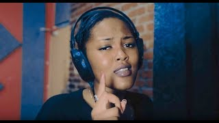 Preciousmarry   Never Give Up COVER (Harmonize Song)