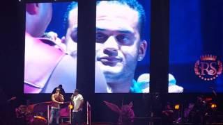 Romeo Santos En Punta Cana (chico Pide Perdón A Su Novia)