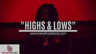 "[SOLD] Mozzy Type Beat ""Highs & Lows"" | 2019 West Coast Rap Instrumental"