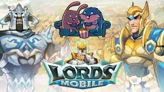 "Lords Mobile ""Оракул Марина и лорд Лемминг"" [iOS+Android]"