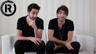 All Time Low - I Feel Like Dancin' (Video History)