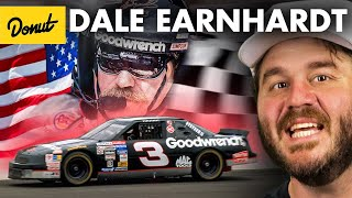 Dale Earnhardt  - Everything You Need to Know | Up to Speed