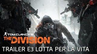 Trailer E3 - Lotta per la vita - SUB ITA