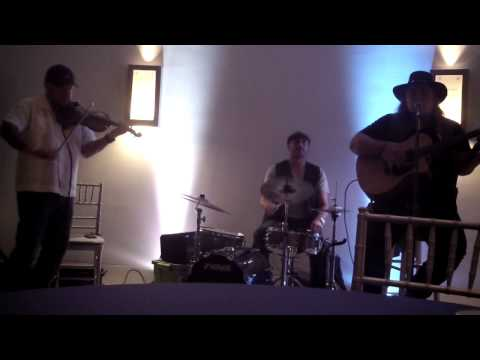 Sweet Melissa - The Acoustic Banditos