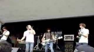 Another Day Late [Live @ WARPED TOUR '07]