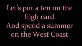 Mayday Parade - Jamie All Over (Lyrics)
