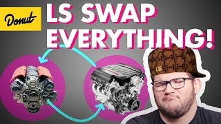 Chevy LS: Best Engine Swap Ever? | WheelHouse