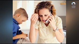 Diálogos en confianza (Familia) - Padres ansiosos y tics en los niños