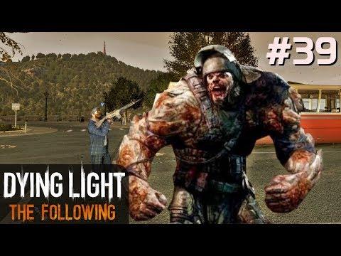 Dying Light The Following PL [#39] NAJWIĘKSZY BOSS?! Holler /z Skie