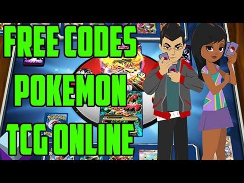 Free Pokémon TCGO Codes – Pokemon Trading Card Game Pokémon Online Codes