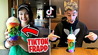 We Tested VIRAL TikTok FOOD HACKS... **SHOCKING**