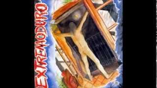 Extremoduro - Deltoya (Con Letra)