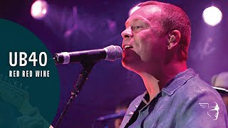 UB40   Red Red Wine (Live At Montreux 2002)