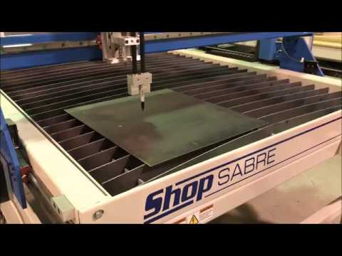 ShopSabre CNC – Marker Pen Attachmentvideo thumb