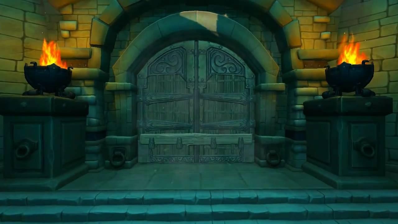 Age Of Empires Creators Declare Orcs Must Die
