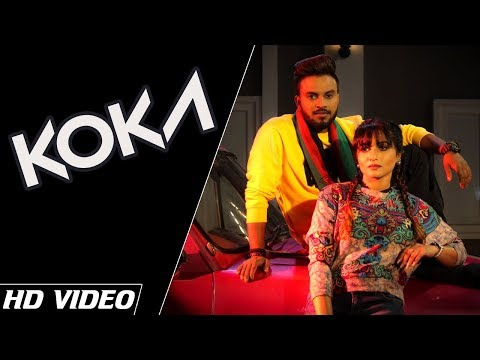 Koka | New Punjabi Song | Amit Ft. Yuvleen Kaur | Latest Punjabi Songs 2019 | Yellow Music