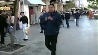 Intro Lucha Libre AAA En Monterrey, N.L. (2001)