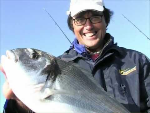 I modi invernali di pescare