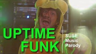 Uptime Funk - (Uptown Funk parody)
