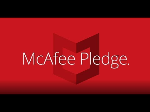 Will You Pledge to Protect?