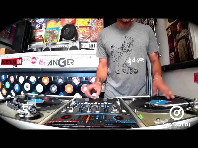 Atomix Power Room - Webisode #7 Pt 2 - All Good