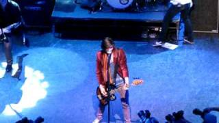 One More Sad Song- The All American Rejects (live)