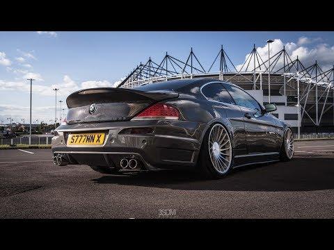 BMW 6 Series | 3SDM Alloy Wheels