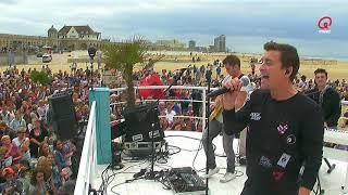 Q-Beach House: Niels Destadsbader - Hey Pa(Live bij Q)