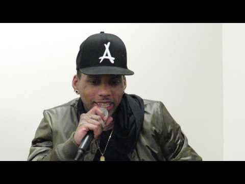 Kid Ink Talks Girlfriend, Getting Married, New Music And Dej Loaf And Lil Durk Collabs Mp3