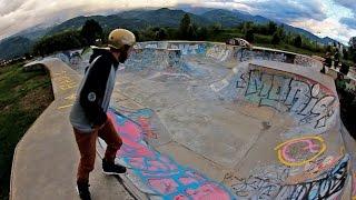 Arrows @ Seba Summer Tour 2015 - Part 4 (Crolles & Geneva)
