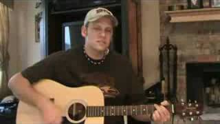 Cry Lonely (cover)  Cross Canadian Ragweed - Chris Knight