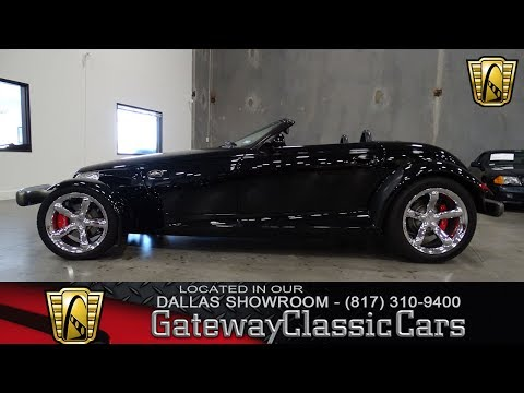 Video of '99 Prowler - LFGH