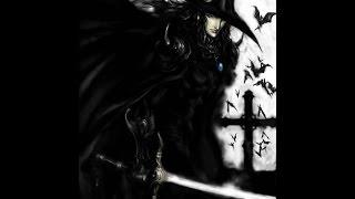Vampire Hunter D/ Van Hellsing in Skyrim?
