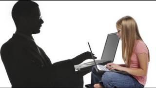 El Grooming o engaño a los niños en internet