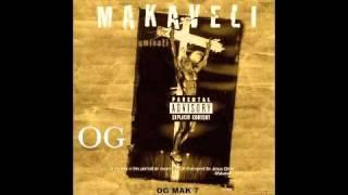 2Pac - 14. Against All Odds OG - Don Killuminati