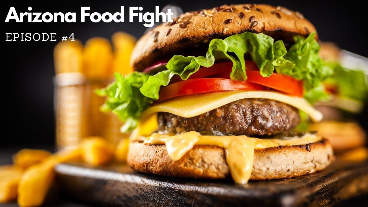 E4: Smashburger vs Whataburger