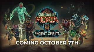 Children of Morta: Ancient Spirits