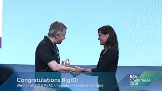 Highlights from 2018 RSAC Innovation Sandbox Contest