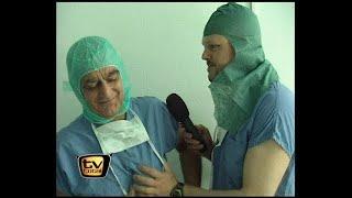 Raab in Gefahr beim Schönheitschirurgen  - TV total classic