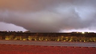 Live Life and Chase 2015: Storm Chase Documentary