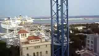 preview picture of video 'Palma de Mallorca'