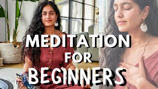 A Beginners Guide To Meditation | How To Focus