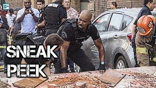"S.W.A.T. - Episode 1.04 ""Radical"" - Sneak Peek VO #1"