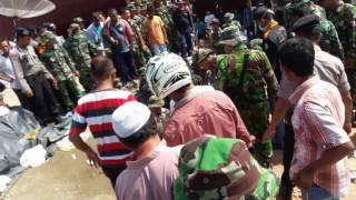 Subhanallah Aceh Beduka Lagi Gempa Bumi 65 Sr Melanda Pijai