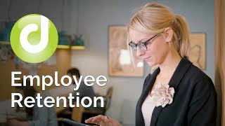 Dynamic Incentives for Employee Retention